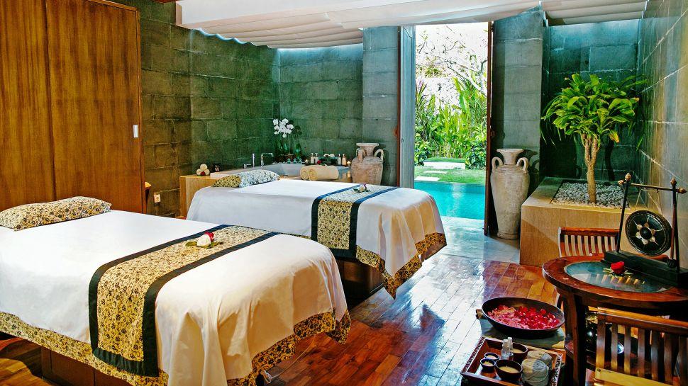 The Anantara Uluwatu Resort & Spa In Bali (1)