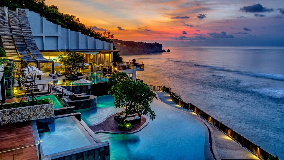 The Anantara Uluwatu Resort & Spa In Bali (18)