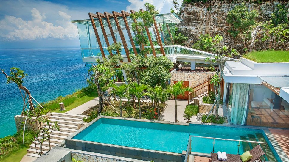 The Anantara Uluwatu Resort & Spa In Bali (17)