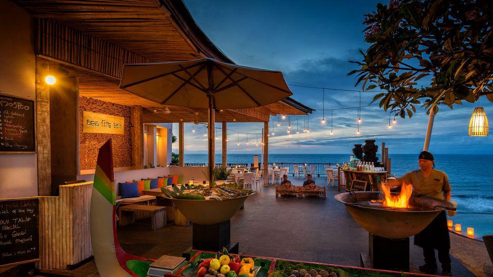 The Anantara Uluwatu Resort & Spa In Bali (15)
