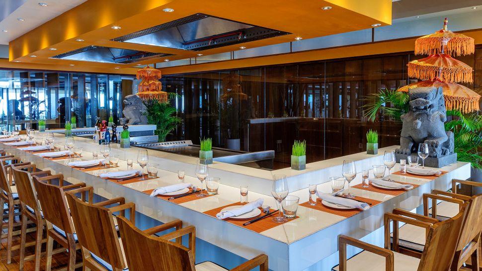 The Anantara Uluwatu Resort & Spa In Bali (13)