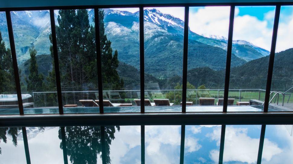 Exquisite Uman Lodge In Chile (4)