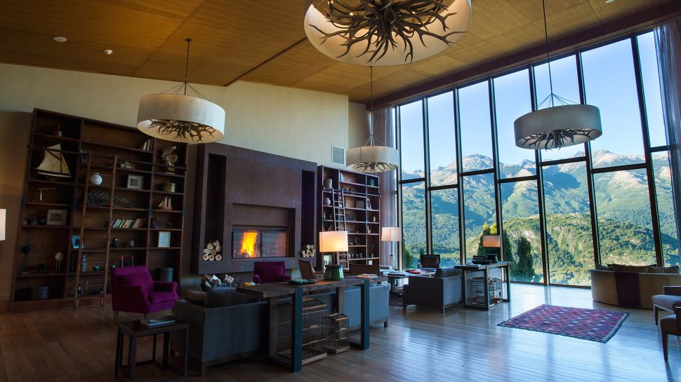Exquisite Uman Lodge In Chile (14)