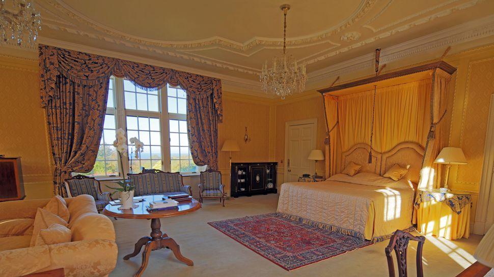 Memorable Vacations At Glenapp Castle In Scotland 12
