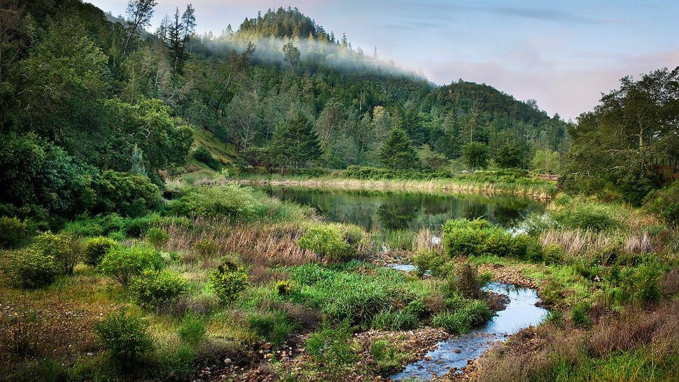 Napa Valley's Calistoga Ranch (7)