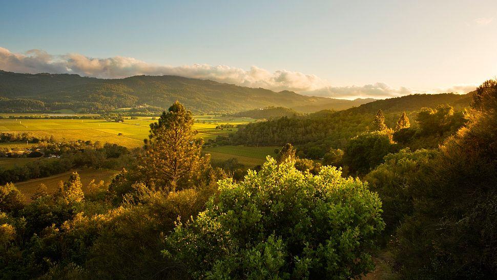 Napa Valley's Calistoga Ranch (13)