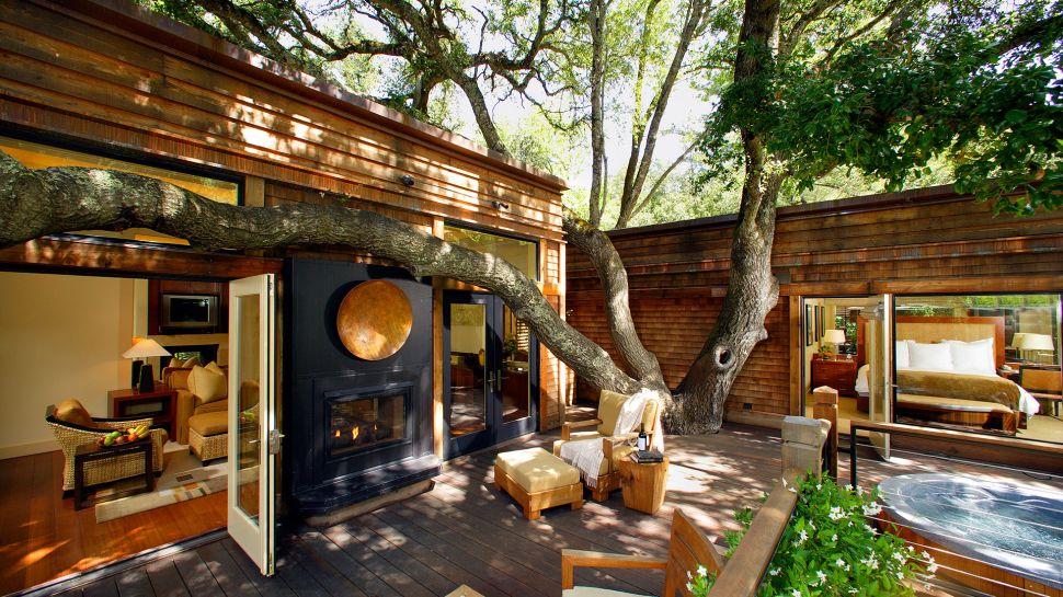Napa Valley's Calistoga Ranch (11)