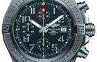 Presenting Breitling's Avenger Bandit Watch 5