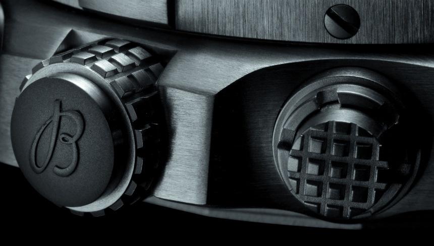Presenting Breitling's Avenger Bandit Watch 7