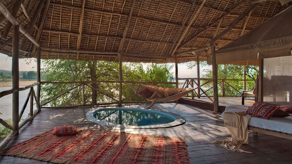 Tanzania's The Retreat Selous Is Sublime (4)