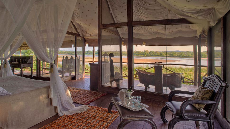 Tanzania's The Retreat Selous Is Sublime (3)