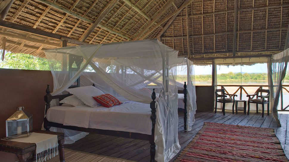 Tanzania's The Retreat Selous Is Sublime (2)