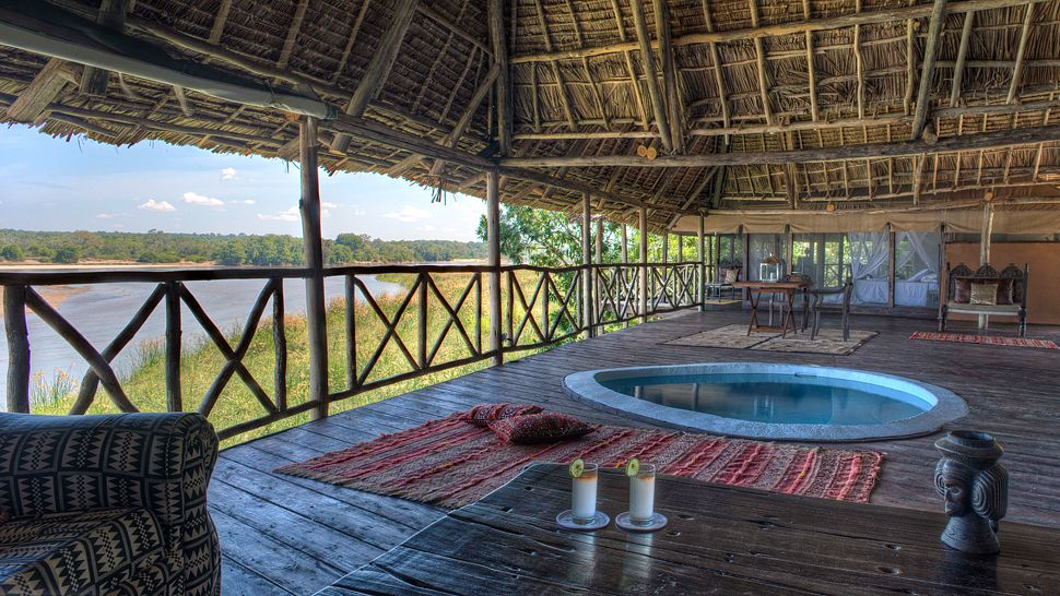 Tanzania's The Retreat Selous Is Sublime (1)