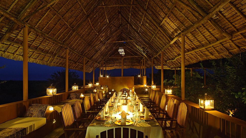Tanzania's The Retreat Selous Is Sublime (15)