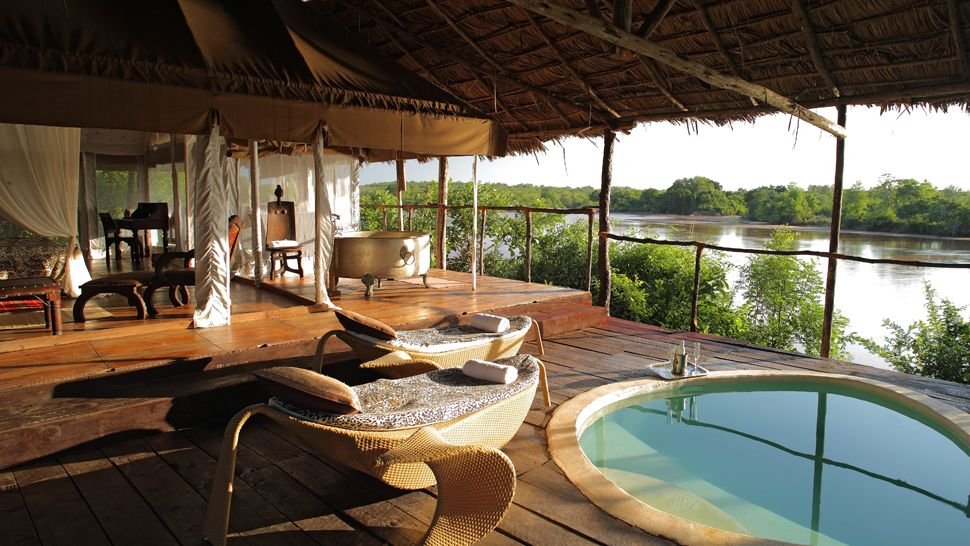 Tanzania's The Retreat Selous Is Sublime (14)