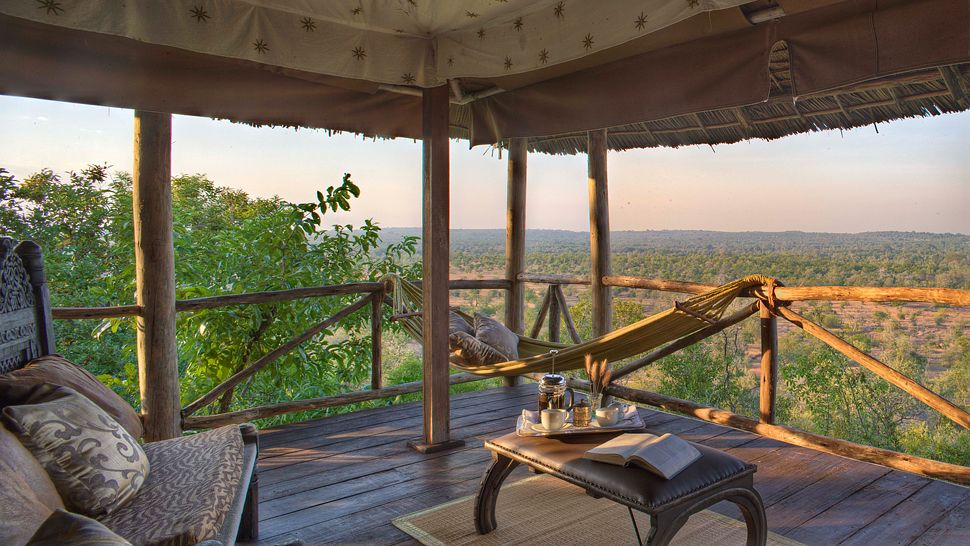 Tanzania's The Retreat Selous Is Sublime (13)
