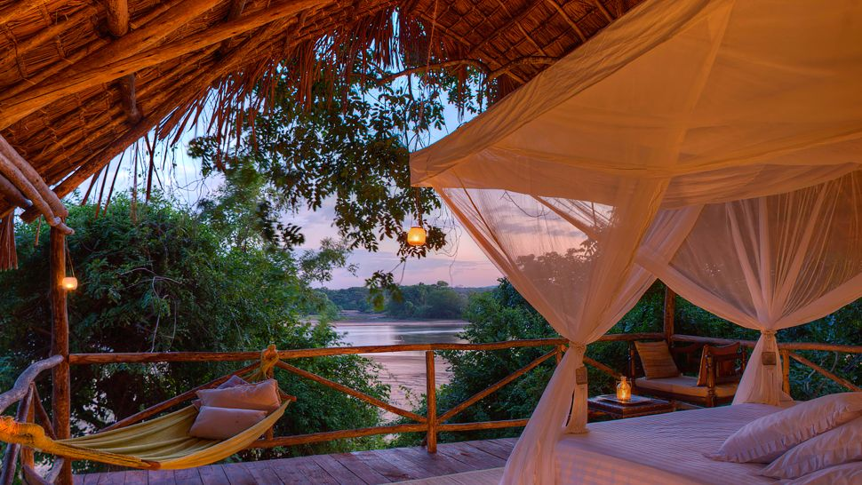 Tanzania's The Retreat Selous Is Sublime (12)