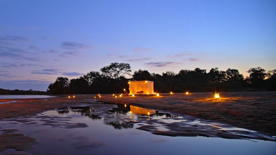 Tanzania's The Retreat Selous Is Sublime (10)