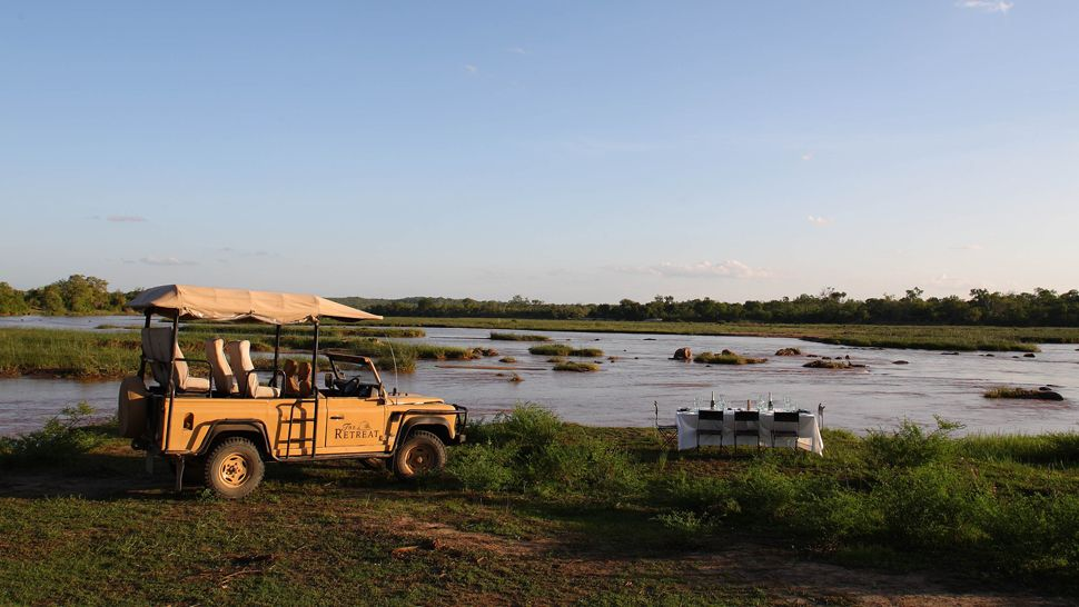 Tanzania's The Retreat Selous Is Sublime (9)