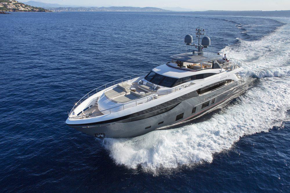 The Princess Antheya III Superyacht 18