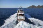 The Princess Antheya III Superyacht 3
