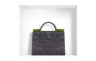 ANTHRACITE GREY ALLIGATOR Diorever Bag By Dior