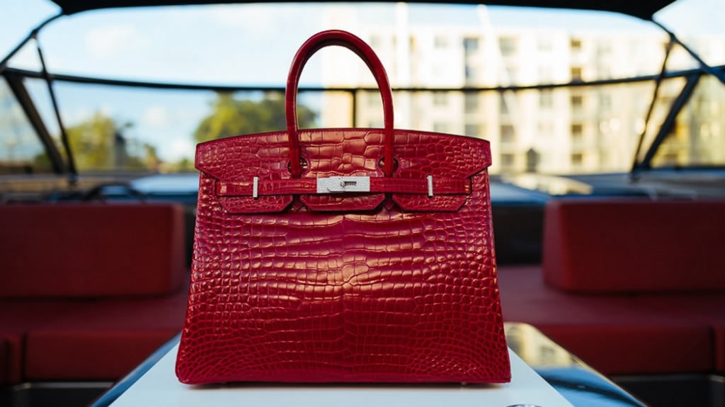 Birkin Most Expensive Handbag Ever Sold 1