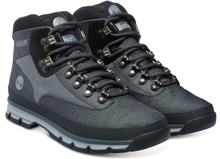 Euro Hiker Mid Jacquard Boot By Timberland (3)