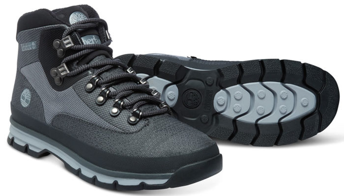 Euro Hiker Mid Jacquard Boot By Timberland (2)