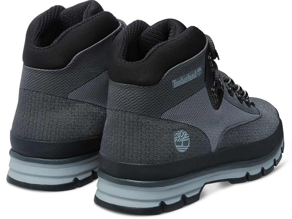 Euro Hiker Mid Jacquard Boot By Timberland (5)