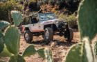 Fantastic Legacy Scrambler Jeep By Winslow Bent (1)