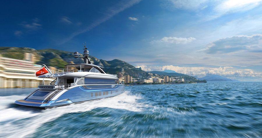 Gran Turismo Transatlantic Superyacht Range (9)