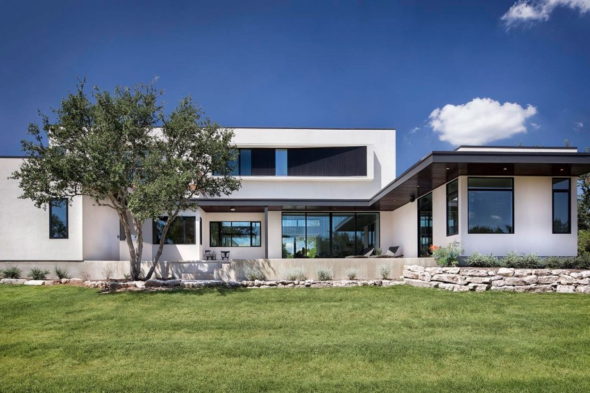 Splendid Lakeway Residence In Austin, Texas 1