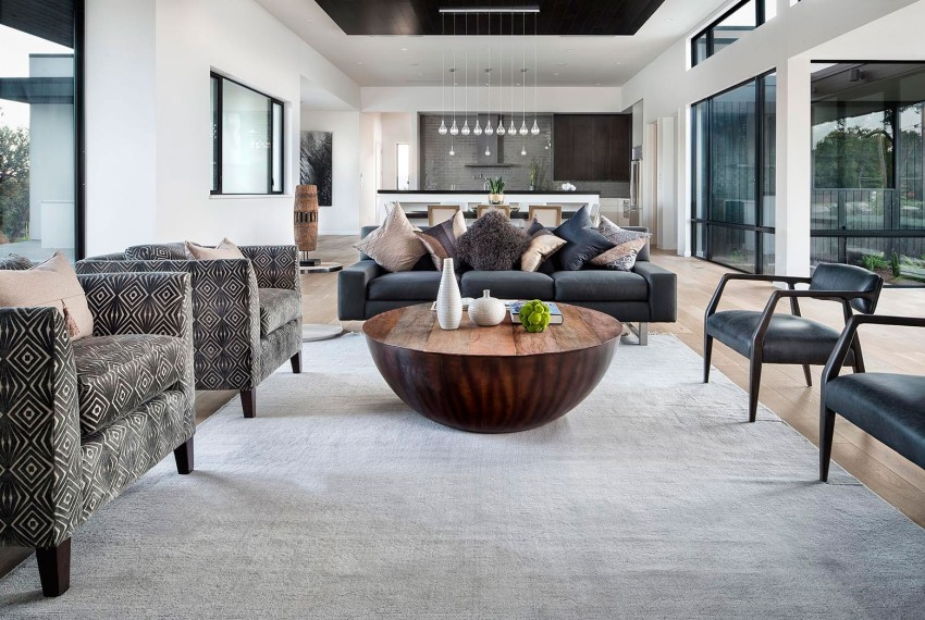 Splendid Lakeway Residence In Austin, Texas 10