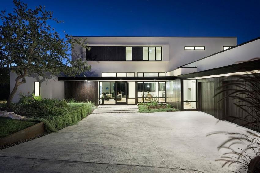 Splendid Lakeway Residence In Austin, Texas 20