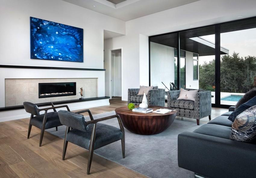 Splendid Lakeway Residence In Austin, Texas 8