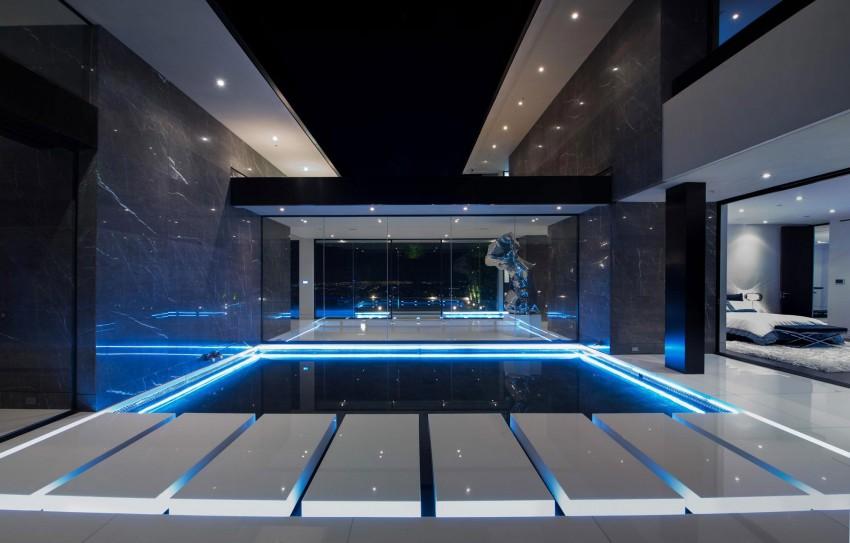 Splendid Modern Home In Bel Air, California (4)