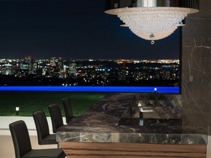 Splendid Modern Home In Bel Air, California (12)