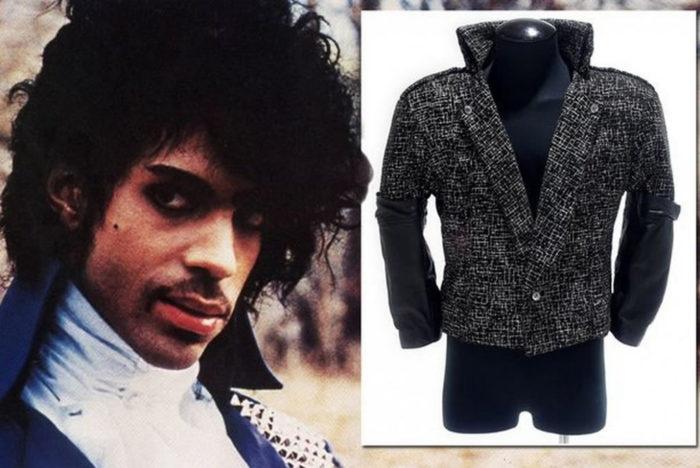 Prince's Purple Rain Jacket (2)