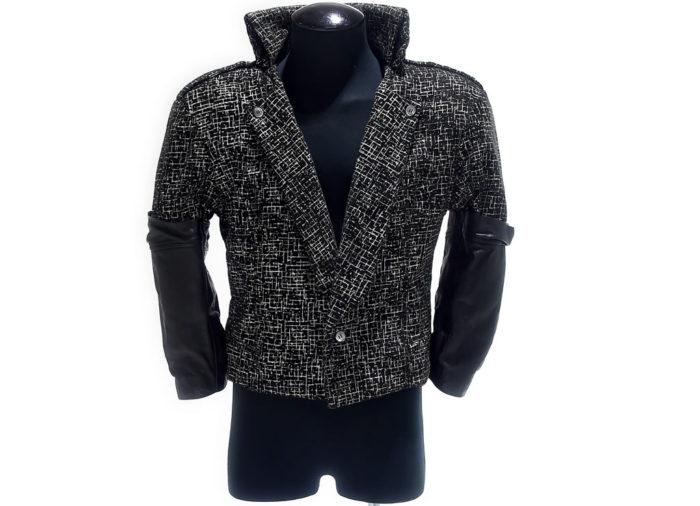 Prince's Purple Rain Jacket (1)