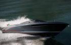 Elegant And Powerful Riva Rivamare Speedboat 6