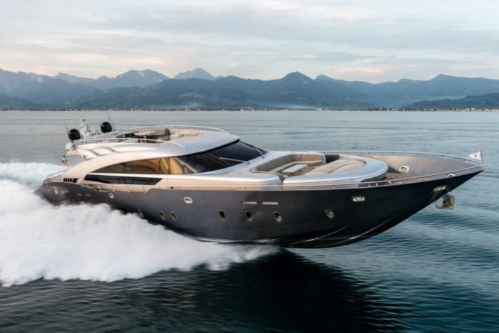 Magnificent Spectre Superyacht By Fipa Group 1