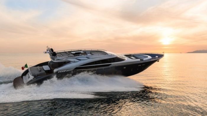 Magnificent Spectre Superyacht By Fipa Group 2