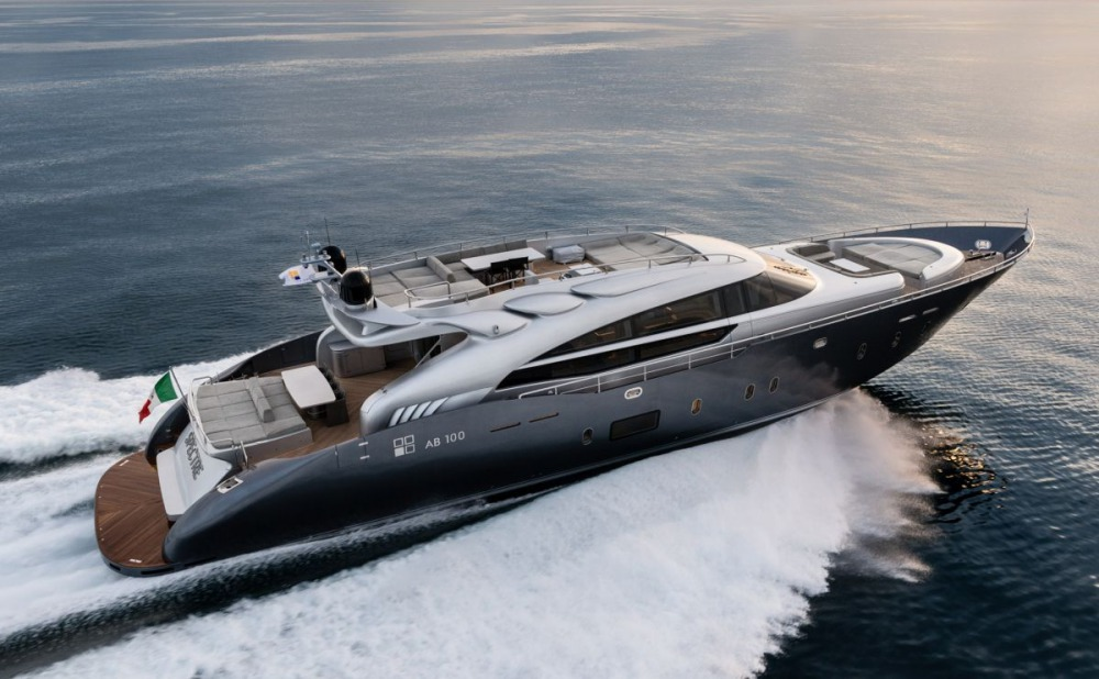 Magnificent Spectre Superyacht By Fipa Group 3