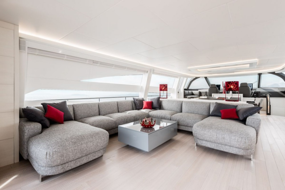 Magnificent Spectre Superyacht By Fipa Group 6