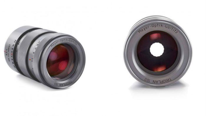 Titanium And Gold Camera Lenses (1)