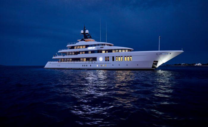 Breathtaking Just J's Superyacht By Hakvoort (18)