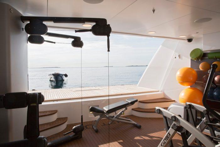 Breathtaking Just J's Superyacht By Hakvoort (9)