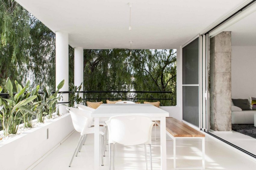 Contemporary Apartment In Valencia, Spain (18)