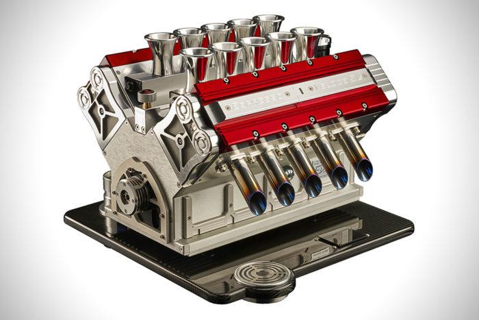 Exceptional Espresso Veloce Serie Titanio 500 Machine (4)